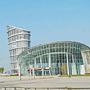 四川文化产业园