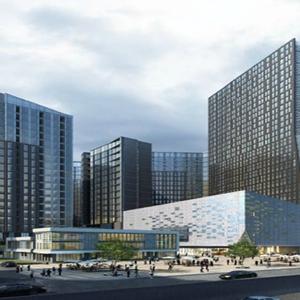 嘉年华青年城smart公寓