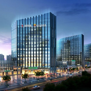 中国西部文化城